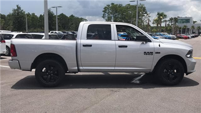 2018 Ram 1500 Crew Cab 4x2,  Pickup #S305147 - photo 9