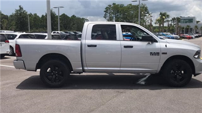 2018 Ram 1500 Crew Cab 4x2,  Pickup #S305147 - photo 10