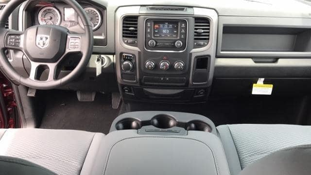 2018 Ram 1500 Crew Cab 4x2,  Pickup #S305156 - photo 34