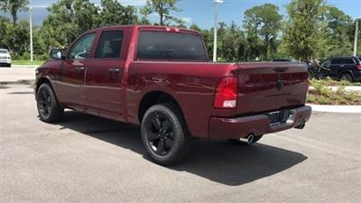 2018 Ram 1500 Crew Cab 4x2,  Pickup #S305156 - photo 7