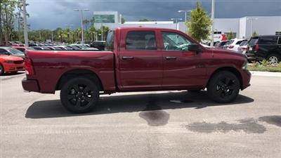 2018 Ram 1500 Crew Cab 4x2,  Pickup #S305156 - photo 11
