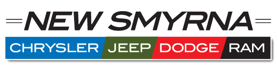 New Smyrna Chrysler Jeep Dodge logo