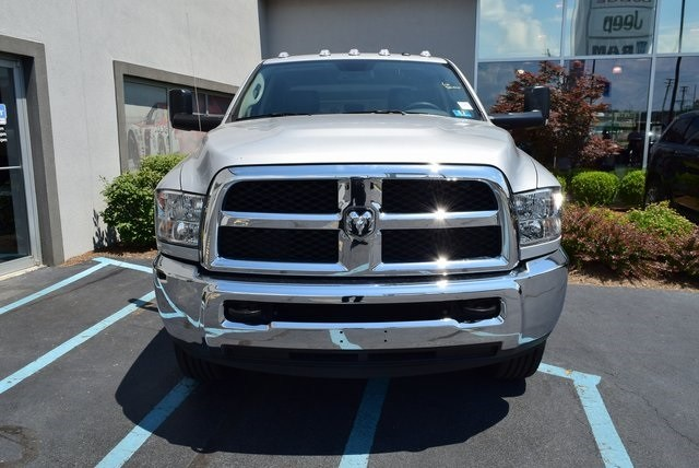2018 Ram 2500 Crew Cab 4x4,  Pickup #A101720 - photo 3