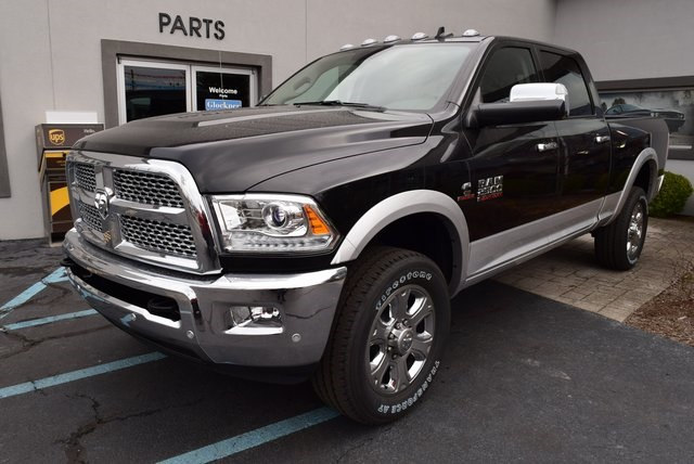 2018 Ram 2500 Crew Cab 4x4,  Pickup #A161193 - photo 4
