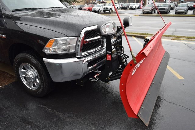 2018 Ram 2500 Regular Cab 4x4,  Pickup #A166684 - photo 20