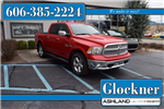 2018 Ram 1500 Crew Cab 4x4, Pickup #A168881 - photo 1