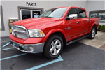 2018 Ram 1500 Crew Cab 4x4, Pickup #A168881 - photo 4