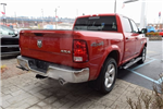 2018 Ram 1500 Crew Cab 4x4, Pickup #A168881 - photo 2