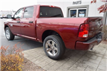 2018 Ram 1500 Crew Cab 4x4, Pickup #A173632 - photo 5