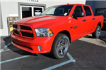 2018 Ram 1500 Crew Cab 4x4, Pickup #A178662 - photo 4