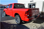 2018 Ram 1500 Crew Cab 4x4, Pickup #A178662 - photo 5
