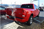 2018 Ram 1500 Crew Cab 4x4, Pickup #A178662 - photo 2
