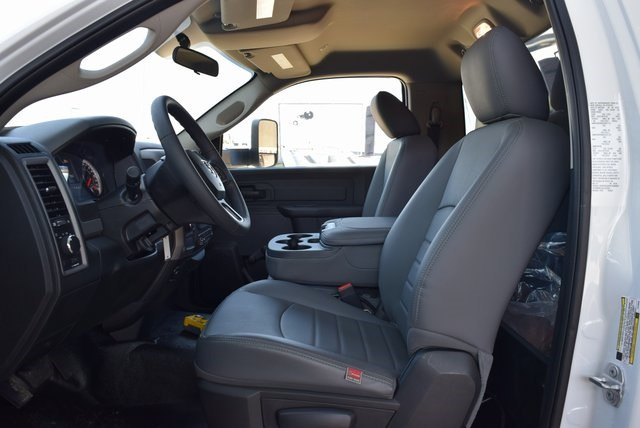2018 Ram 5500 Regular Cab DRW 4x4,  Dump Body #A185350 - photo 11