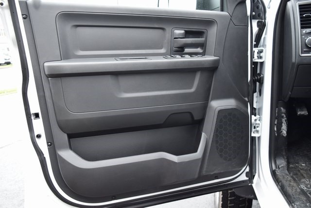 2018 Ram 4500 Crew Cab DRW 4x4,  Cab Chassis #A258586 - photo 9