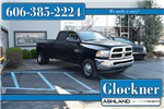 2018 Ram 3500 Crew Cab DRW 4x4, Pickup #A268374 - photo 1