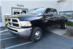 2018 Ram 3500 Crew Cab DRW 4x4, Pickup #A268374 - photo 4