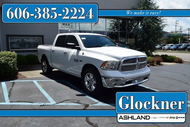 2018 Ram 1500 Crew Cab 4x4,  Pickup #A335016 - photo 1