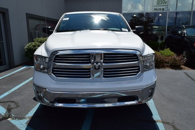 2018 Ram 1500 Crew Cab 4x4,  Pickup #A335016 - photo 3