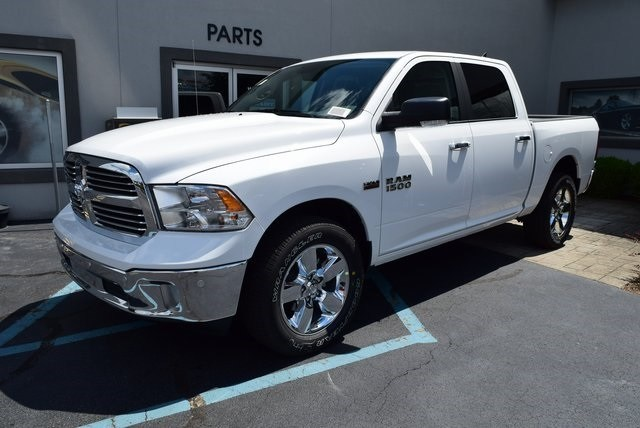 2018 Ram 1500 Crew Cab 4x4,  Pickup #A335016 - photo 4