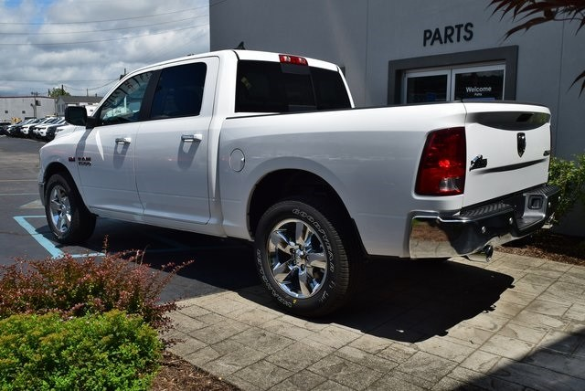2018 Ram 1500 Crew Cab 4x4,  Pickup #A335016 - photo 5