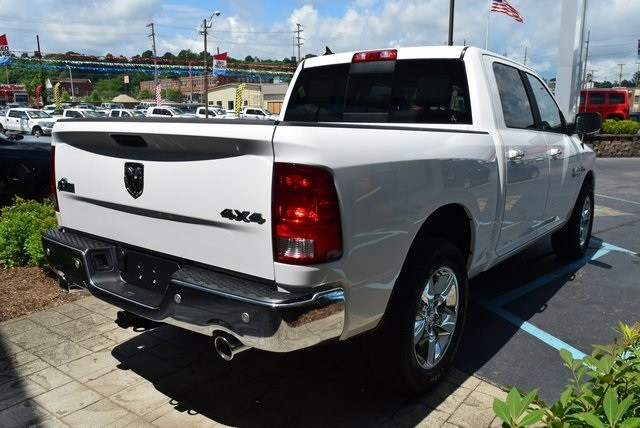 2018 Ram 1500 Crew Cab 4x4,  Pickup #A335016 - photo 2