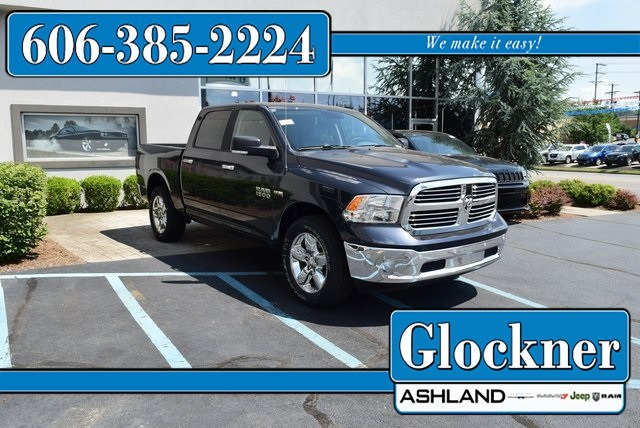 2018 Ram 1500 Crew Cab 4x4,  Pickup #A335035 - photo 1