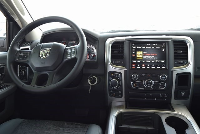 2018 Ram 1500 Crew Cab 4x4,  Pickup #A335035 - photo 12