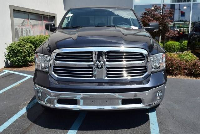 2018 Ram 1500 Crew Cab 4x4,  Pickup #A335035 - photo 3