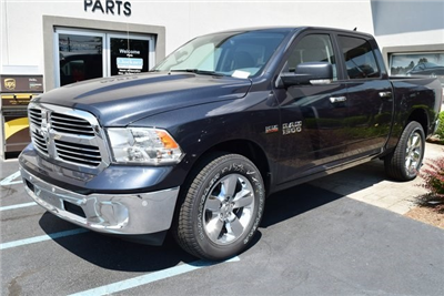 2018 Ram 1500 Crew Cab 4x4,  Pickup #A335035 - photo 4