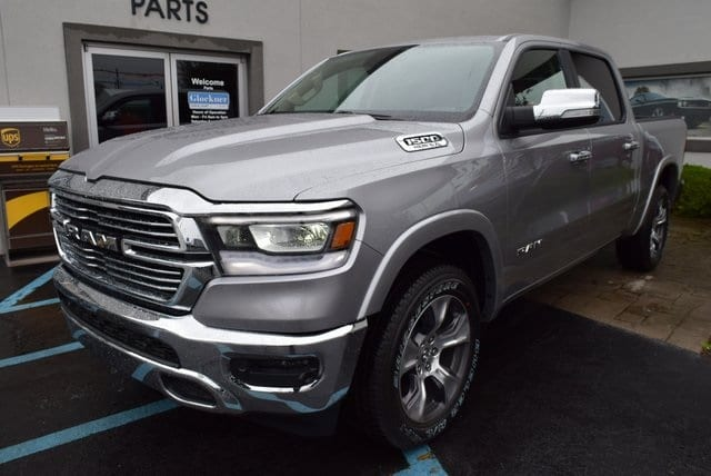 2019 Ram 1500 Crew Cab 4x4, Pickup #A504113 - photo 4
