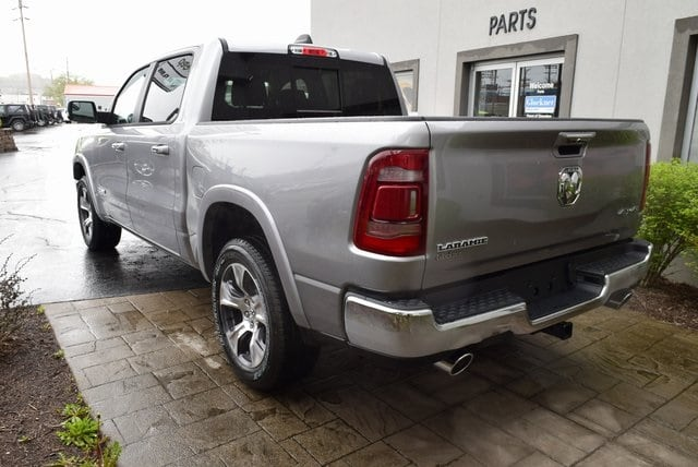 2019 Ram 1500 Crew Cab 4x4, Pickup #A504113 - photo 5