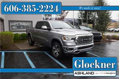 2019 Ram 1500 Crew Cab 4x4, Pickup #A504113 - photo 1