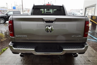 2019 Ram 1500 Crew Cab 4x4, Pickup #A504113 - photo 6