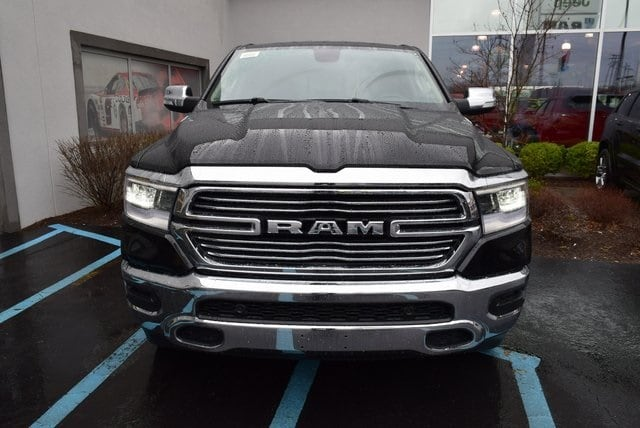2019 Ram 1500 Crew Cab 4x4,  Pickup #A517080 - photo 3
