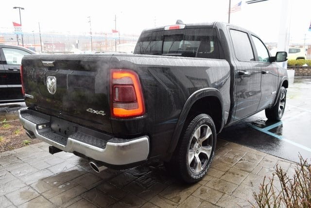 2019 Ram 1500 Crew Cab 4x4,  Pickup #A517080 - photo 2