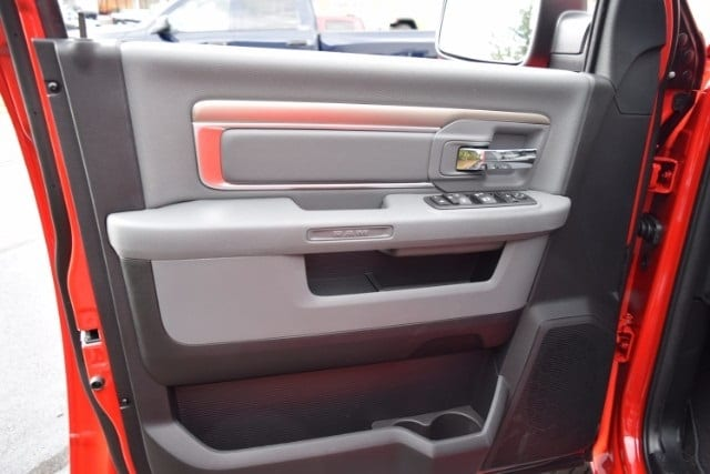 2017 Ram 1500 Crew Cab 4x4, Pickup #A524453 - photo 21