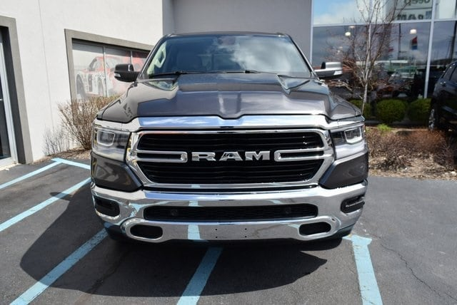 2019 Ram 1500 Crew Cab 4x4,  Pickup #A540290 - photo 3