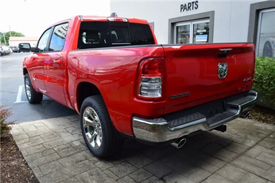 2019 Ram 1500 Crew Cab 4x4,  Pickup #A557670 - photo 5