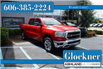 2019 Ram 1500 Crew Cab 4x4,  Pickup #A557670 - photo 1