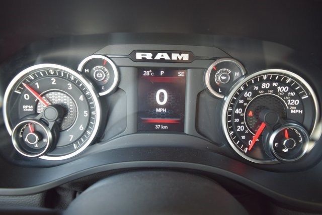 2019 Ram 1500 Crew Cab 4x4,  Pickup #A557705 - photo 28