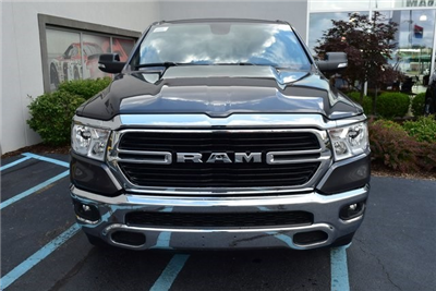 2019 Ram 1500 Crew Cab 4x4,  Pickup #A557705 - photo 3