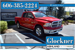 2017 Ram 1500 Crew Cab 4x4 Pickup #A681869 - photo 1