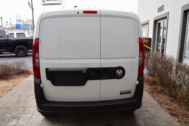 2017 ProMaster City Cargo Van #AE00501 - photo 6