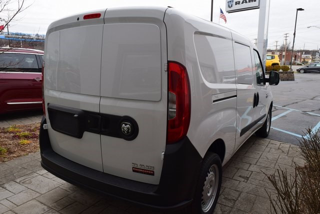 2017 ProMaster City Cargo Van #AE00501 - photo 7