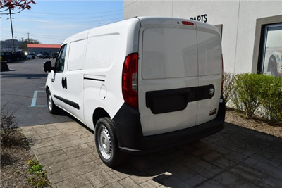 2018 ProMaster City, Cargo Van #AH64637 - photo 5