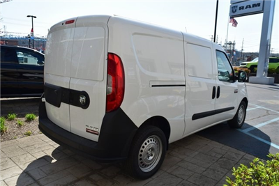 2018 ProMaster City, Cargo Van #AH64637 - photo 7