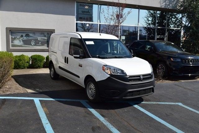 2018 ProMaster City,  Empty Cargo Van #AK39939 - photo 3