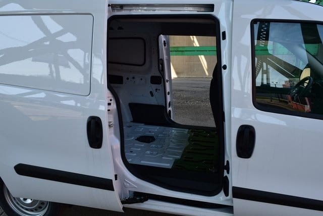 2018 ProMaster City,  Empty Cargo Van #AK39939 - photo 12