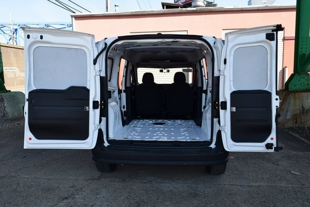 2018 ProMaster City,  Empty Cargo Van #AK39939 - photo 2