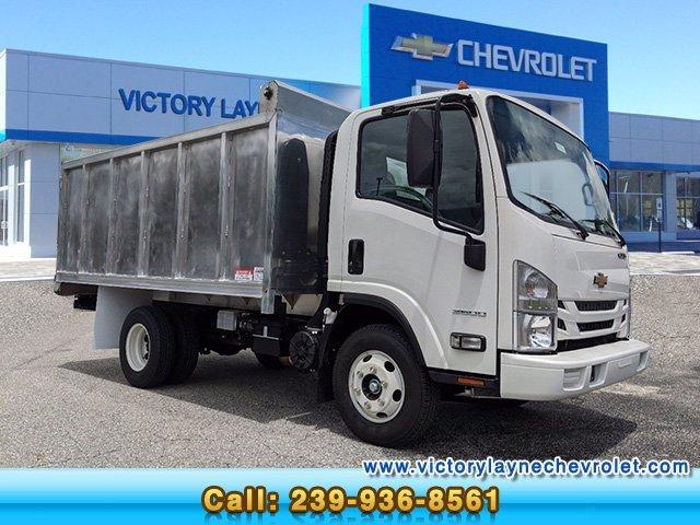 2020 Chevrolet LCF 3500 Regular Cab RWD, Landscape Dump #P0006 - photo 1